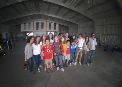Grupos skydiving 2